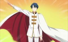 Gekkan Shoujo Nozaki-kun Episode 8 Image 31