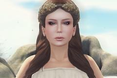 Belleza for Arcade - Emily