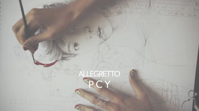 Allegretto PCY - Title