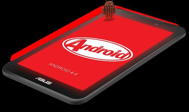 FonePad 7 Dual Sim giá trị đích thực - 31662