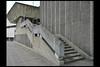 GB londen southbank centre hayward gallery 08 1968 glc arch_waterhouse a_crompton d_herron r_chalk w_engleback n (belvedere rd)