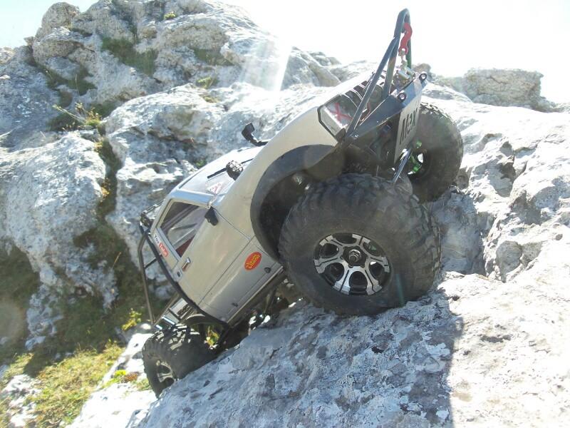 Toyota Hilux Truggy Maxi-PRO 14895932723_cf503855b9_b