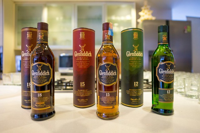 AFC  Spice of Life with Bal Arnerson , glenfiddich
