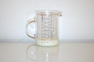 05 - Zutat Milch / Ingredient milk