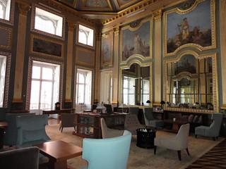 Palacio de Freixo.