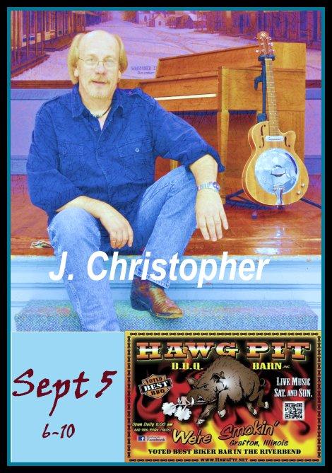 J. Christopher 9-5-14