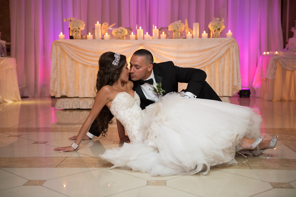 Featured bride:Maria