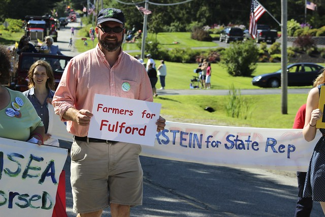 Farmers for Fulford