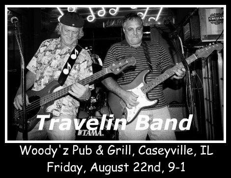 Travelin Band 8-22-14