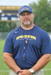 Apollo Coach John Skiba