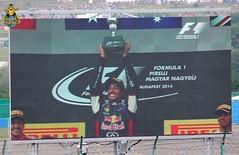 F1 Grand Prix: Formula 1 win #2 for Ricciardo