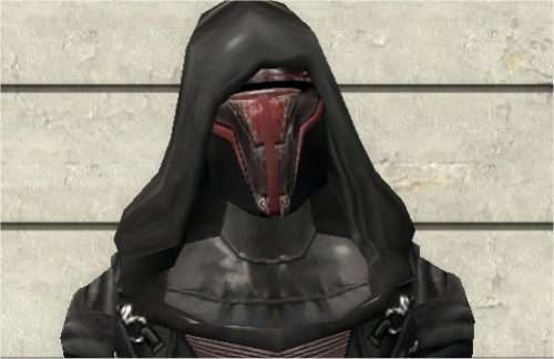 Garry's Mod Gets A Visit From Kotor's Darth Revan | One Angry Gamer
