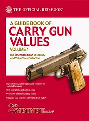 A Guide Book of Carry Gun Values