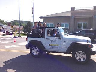 2014 Douglas County Fair Parade
