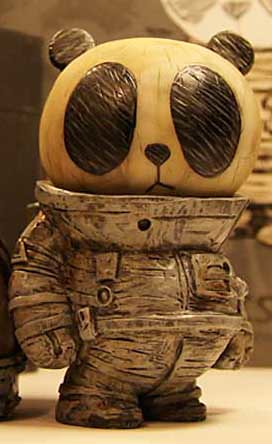 2014第11屆台北國際玩具創作大展 參展單位介紹:Cacooca