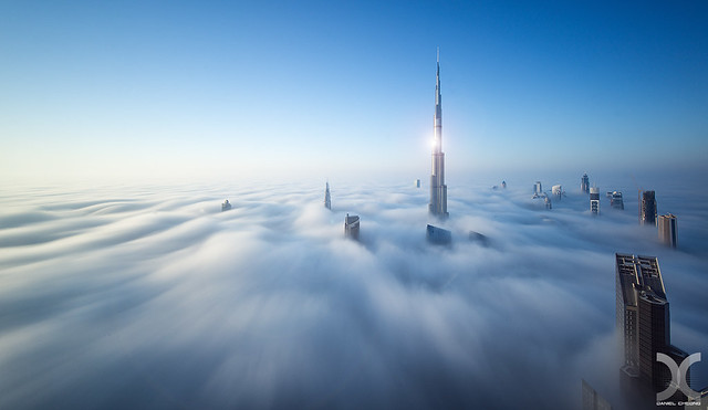 Heavenly Dubai