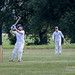 Shaw VS Startford Annual Cricket Match NOTL 2014 by Terry Babij-14