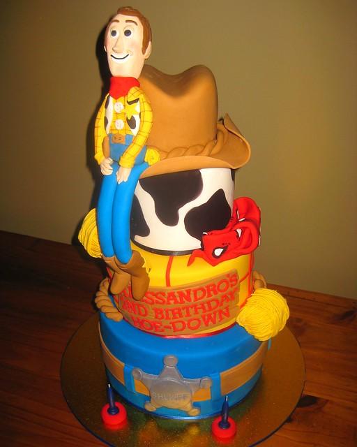 Cake Decorating Work Environment : Flickr: Love2Cake