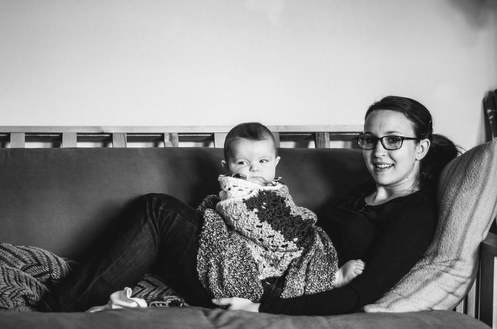 Sarah and Ezra