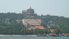 Summer Palace: Longevity Hill