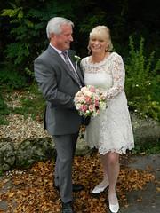 Nick and Lorraine's Wedding