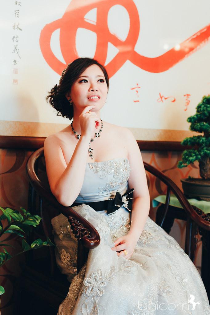 《歸寧宴》政南 & 慧菁 婚禮記錄 / 晶頂101餐廳