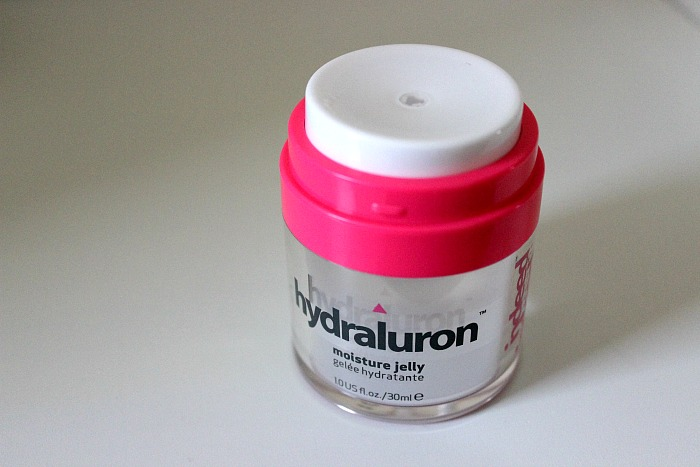 Hydraluron Moisture Jelly Review 2