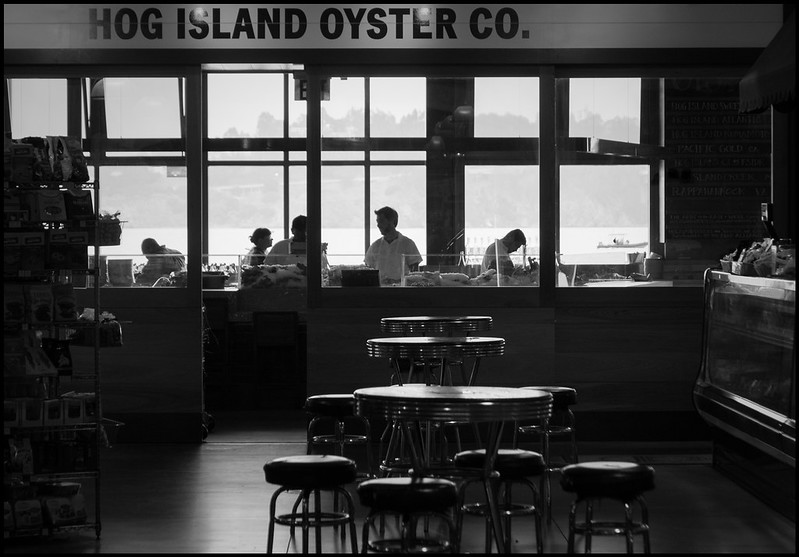 Hog Island - San Francisco - 2014