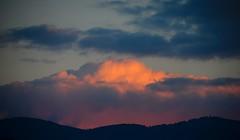 Schauinsland Sunset Revisited