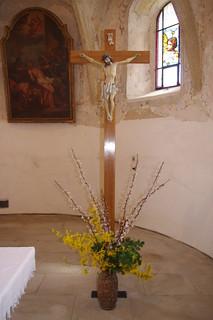 Nový kříž