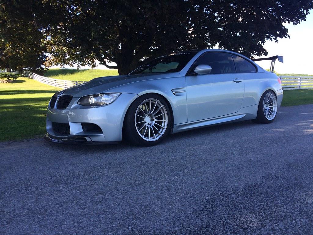 Used Bmw Toronto >> FS: Enkei RS05-RR - Sparkle Silver