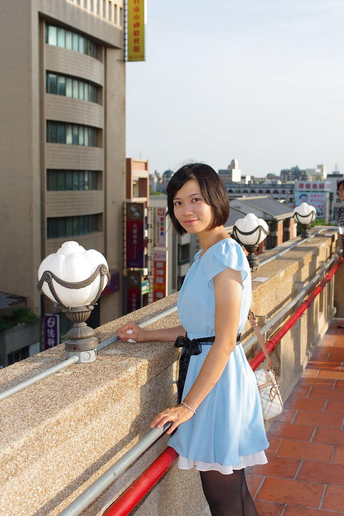 台南 林百貨一日遊 by HD DA 35mm F2.8