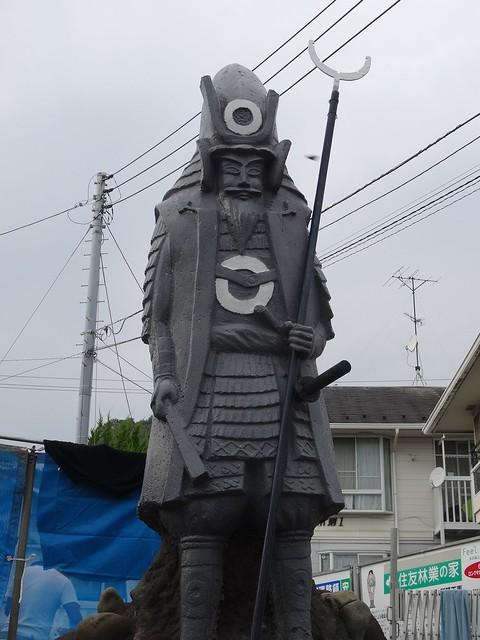 Photo:「ホントに歩く東海道」でホントに歩く東海道ウォーク 大磯〜二宮(国府津) - 63 By cyberwonk