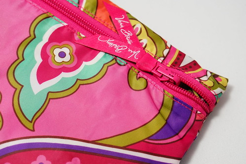 Pink Swirls の Tote in a Pouch