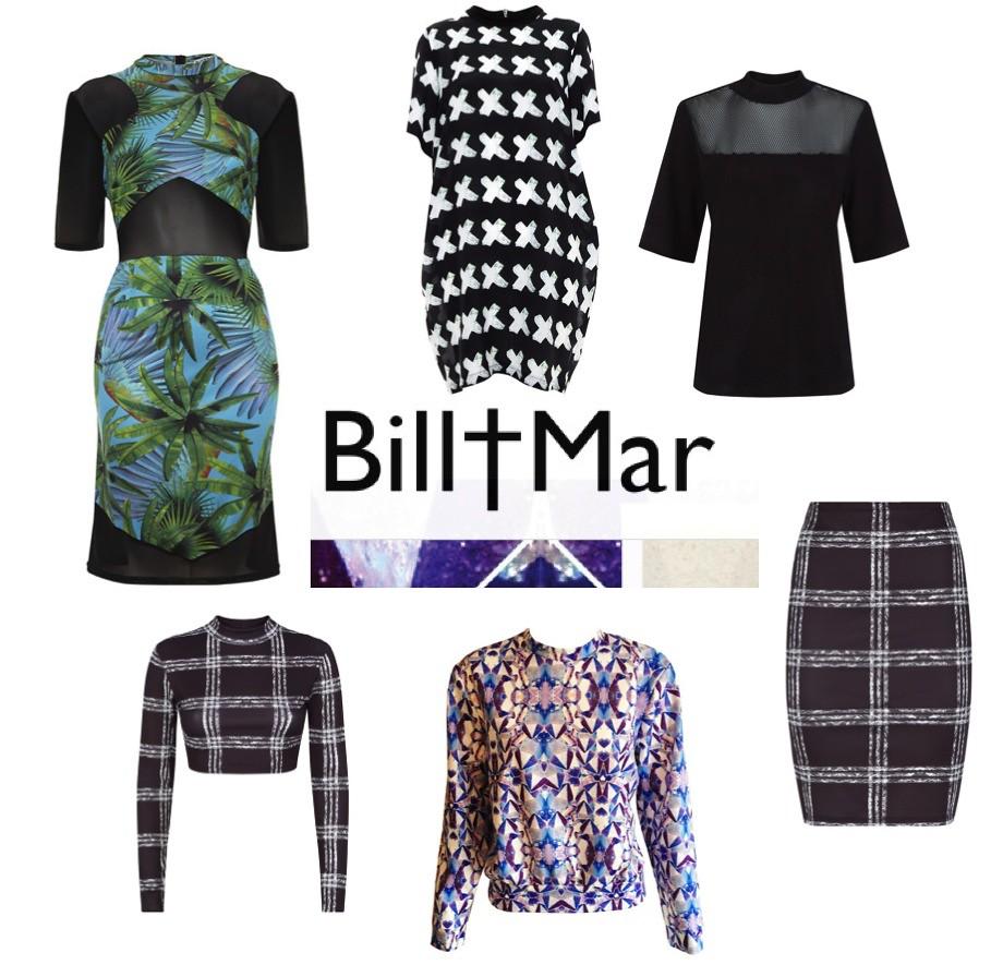 Bill and Mar Wish List - Kirsty Wears Blog