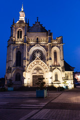 Eglise Saint Etienne