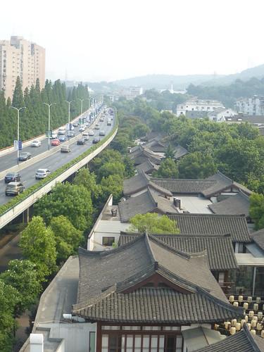 Zhejiang-Hangzhou-Quartier historique-Jour (10)