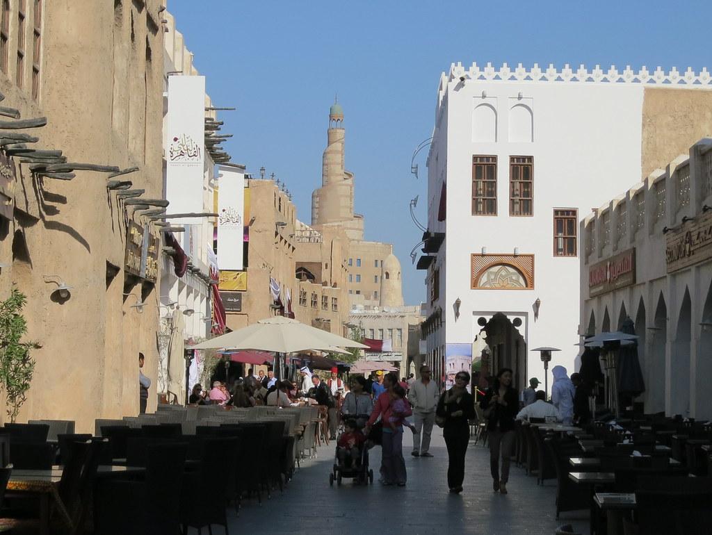 Qatar 061