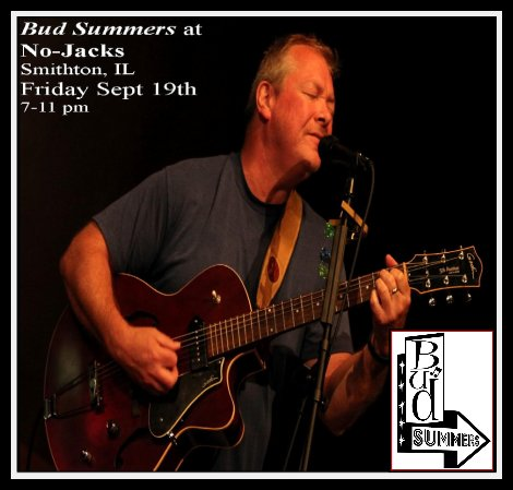Bud Summers 9-19-14