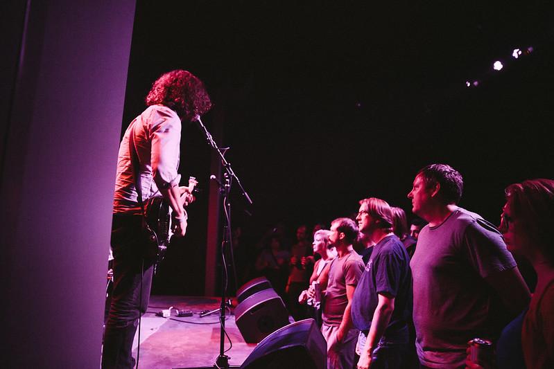 Sebadoh at Reverb Lounge   9.29.2014