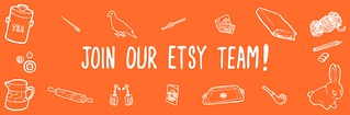 The Portsmouth and Southsea Consortium Etsy Team