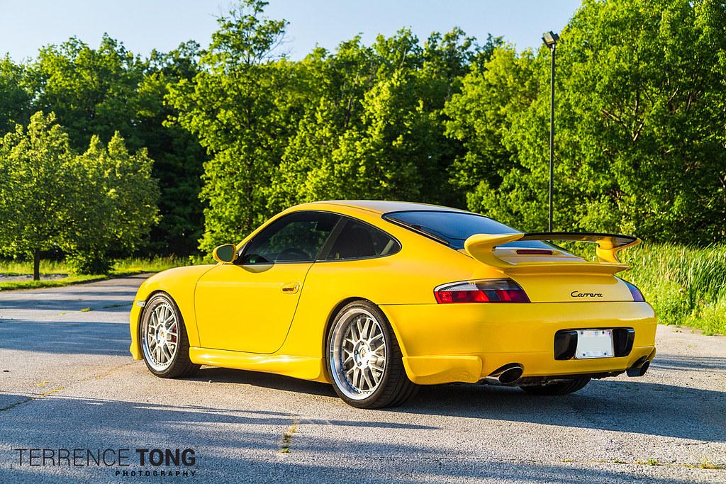 My Speed Yellow 996 Rennlist Porsche Discussion Forums