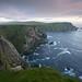 Falaises d'Hermaness #2 [ Unst ~ Îles Shetland ] by emvri85