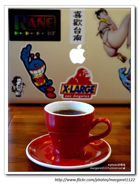 【台南】鐵樂咖啡