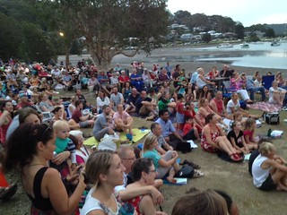 Carols on the Waterfront
