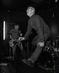 The Proletariat, Black Water Bar, Portland, OR, 3-25-2017