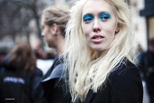 Paris Fashion Week SS 17 / Paris Semaine du PAP PE 17