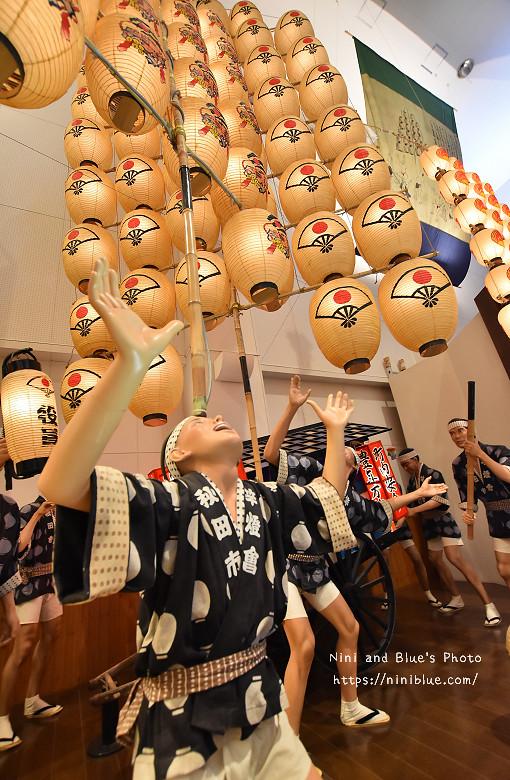 日本東北秋田自助旅行雪屋祭典04