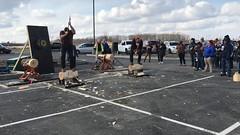 19 DT lumberjack demo