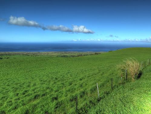 hawaii bigisland kohala hdr photomatix landscape pacificocean